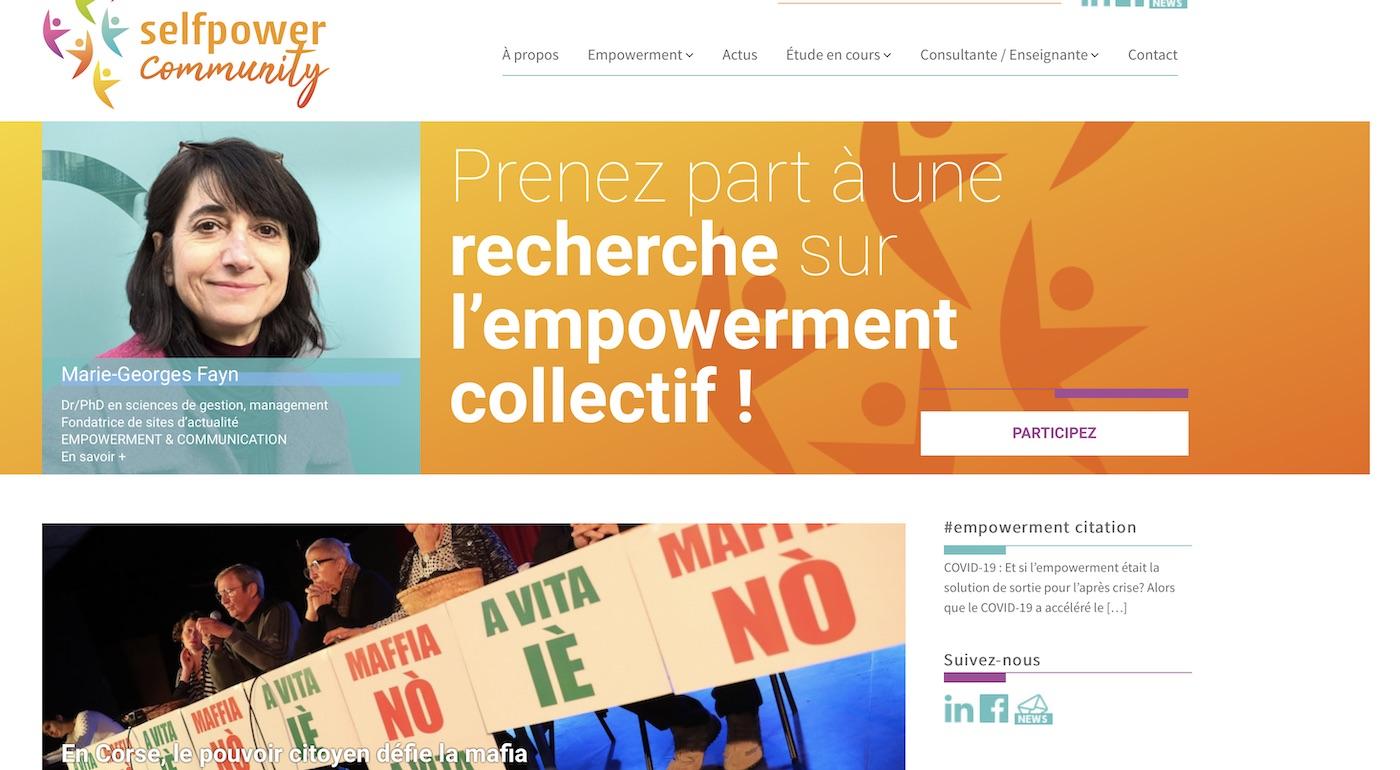 """""""En Corse, le pouvoir citoyen défie la mafia"""", l'enquête de Selfpower Cummunity"""