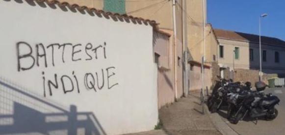 Bombages avec menaces de mort contre Léo Battesti,   appel du Cullettivu.