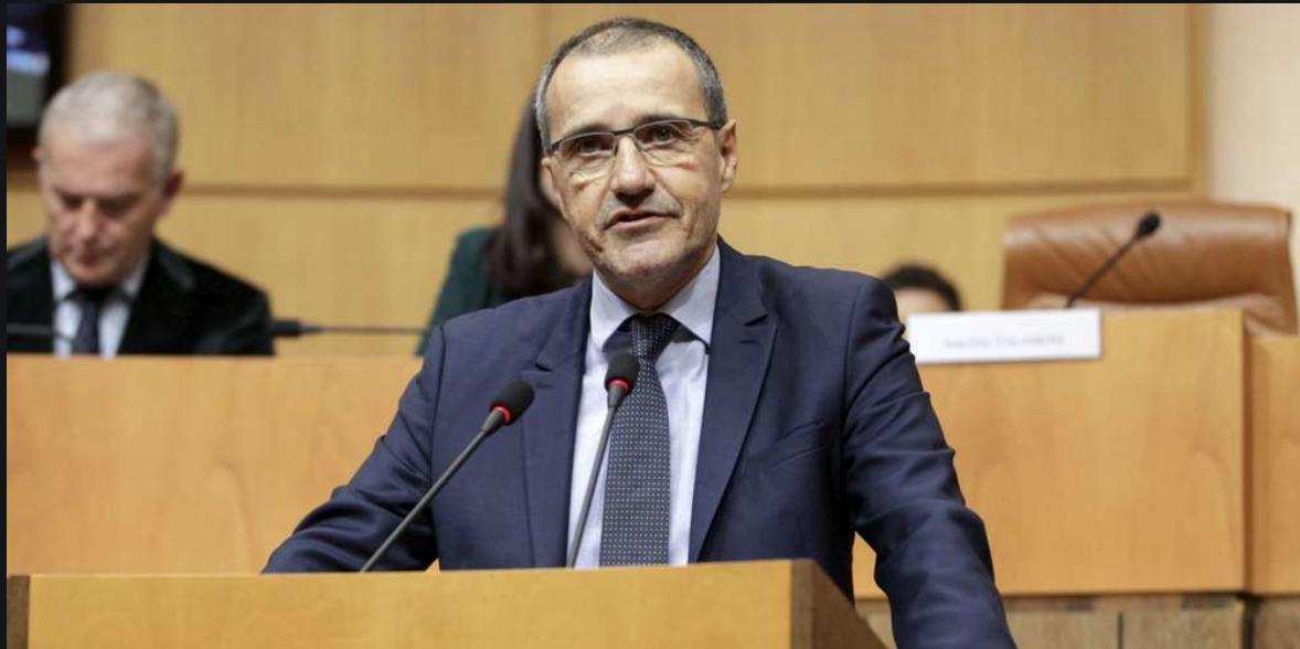 Le débat sur les pressions mafieuses aura  lieu le 8 avril à l'Assemblée de Corse
