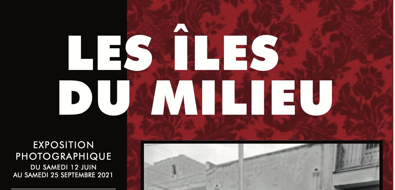 « Les îles du milieu »,  exposition photographique sur la Mafia au Musée de Bastia