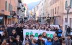 4 000 personnes à la marche Blanche pour Barthelemy Casanova