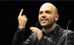 La mafia est comme le virus, elle ne connaît pas de frontières,  le cri d'alarme de Roberto Saviano