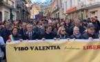 La guerre du procureur Gratteri contre la 'Ndrangheta de Vibo Valentia.
