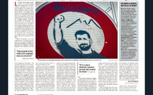 """Reportage de""""La Provence"""" la veille du débat """"Parole aux victimes"""""""