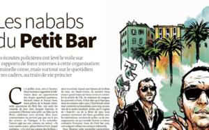 """Un dossier documenté dans """"Le Monde"""" concernant le train de vie des mafieux insulaires"""